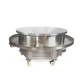 Rounded Mongolian grille Ø 150 cm