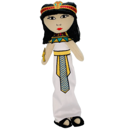 Soft Doll_Queen Cleopatra