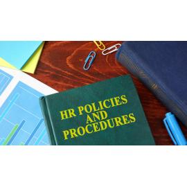 HRM Policies and Procedures Guide