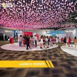 Launching Events