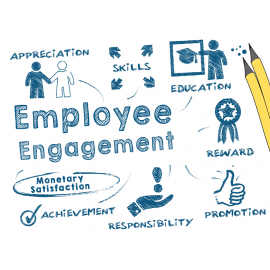 Employee Retention and engagement