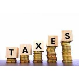Taxes Consultancy