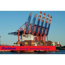 Port/Terminal Operating System